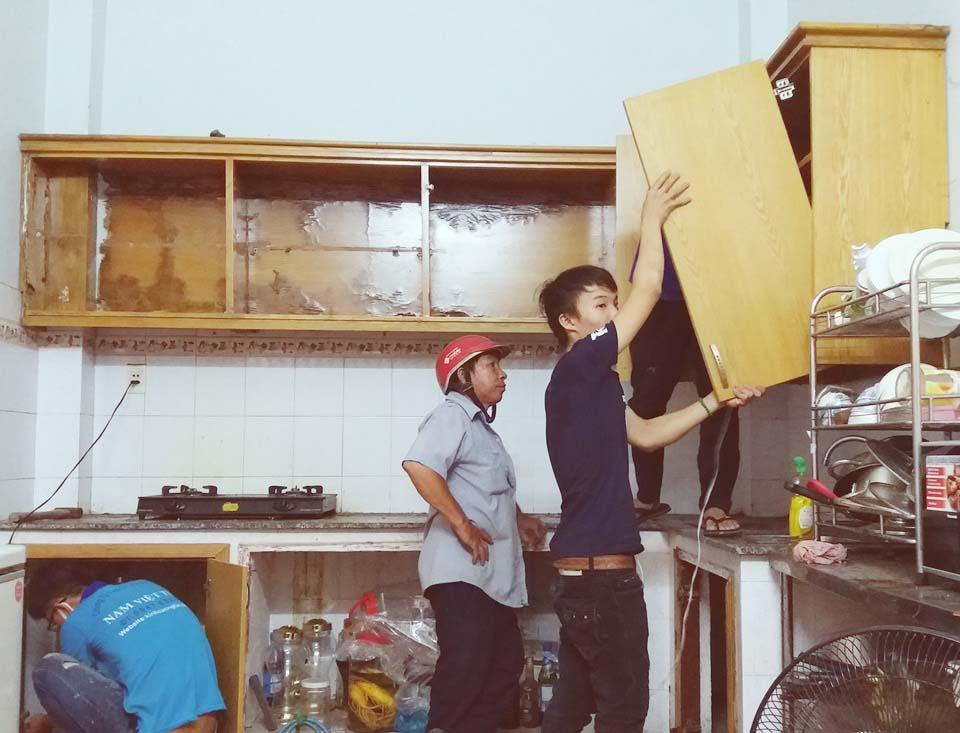 20170924 103159 - Những mẫu tủ bếp nhôm kính đẹp