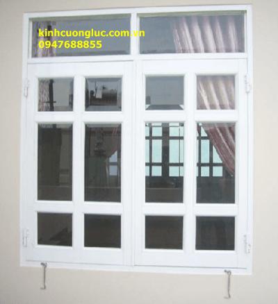 cua so nhom kieng 3 - Cửa sổ nhôm kính