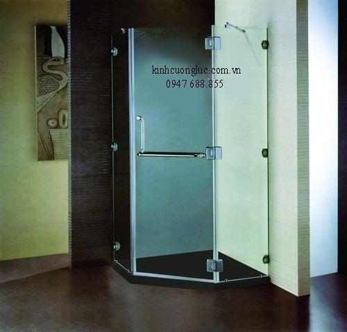 phong tam luc giac 2 - Phòng tắm lục giác