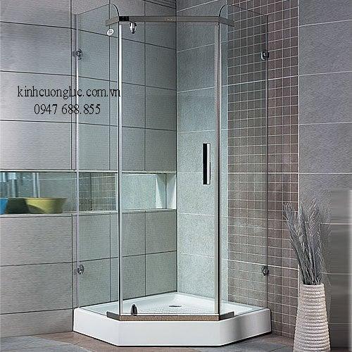 phong tam luc giac 8 - Phòng tắm lục giác