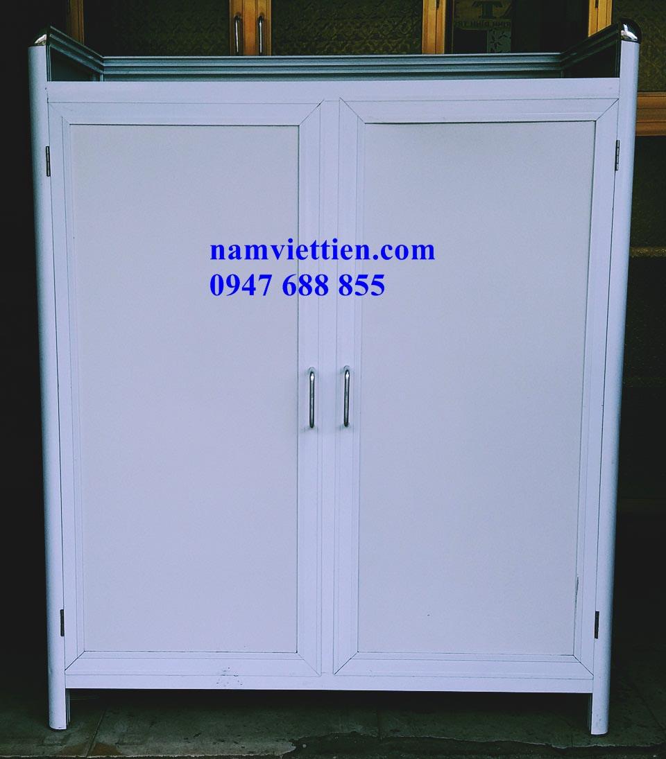 20170903 161234 - Mẫu tủ đựng chén nhỏ đẹp