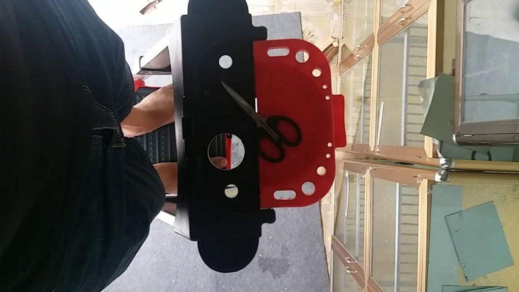20180812 114611 1024x576 - Thang nhôm ghế XSTEP XL-04 cao cấp