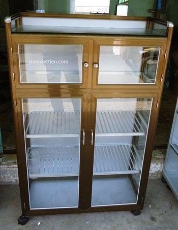 DSC01664 - Mẫu tủ đựng chén cao cấp giá rẻ