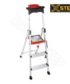 thang nhom ghe 3 bac gia re tphcm 247x296 - Thang nhôm ghế XSTEP XL-03 giá rẻ