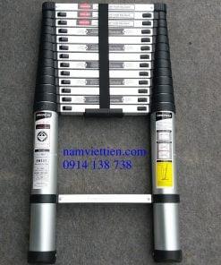 Thang nhôm rút HT-500CP