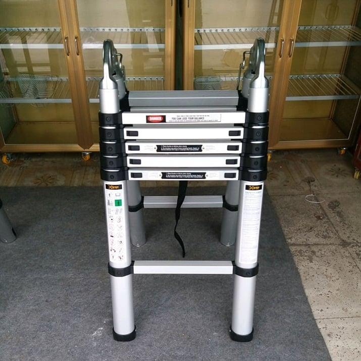 thang nhôm nhập khẩu điện lực Xstep 5m6