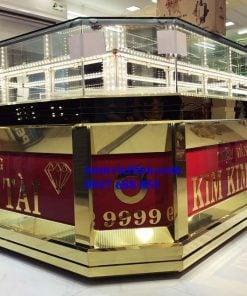 mua bán tủ vàng bạc