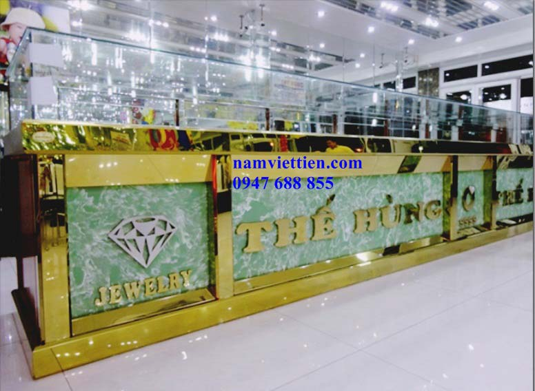 917085273028 - Tủ bán vàng bằng nhôm kính đẹp