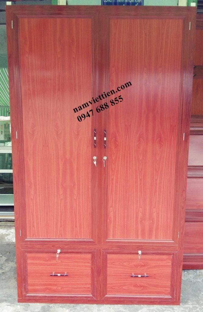 20150827 131957 669x1024 - Tủ đựng quần áo nhôm kính cao cấp