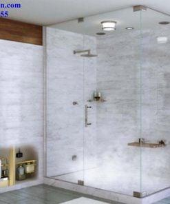 nơi làm phòng tắm đứng giá rẻ