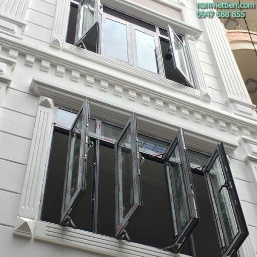 cửa nhôm Xingfa cao cấp tphcm